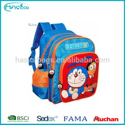 2016 New style bestseller school bag for children school bag for boys