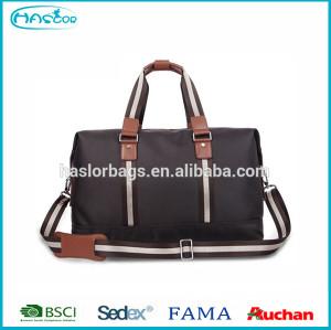 Trendy men polo travel bag/ sport bag/ trolley bag