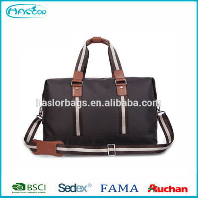 Trendy men polo travel bag/ sport bag/ trolley bag