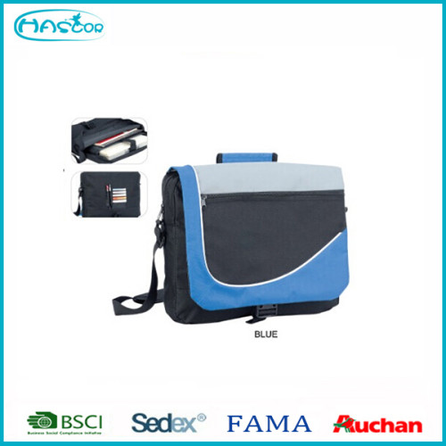 2016 promotional single shoulder bag for laptop
