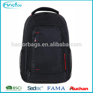 2016 Hotselling Fancy Laptop Backpack With 2 Compartments