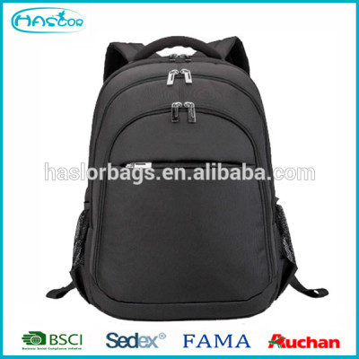 2016 Wholesale Nylon 17inch Laptop Bag Backpack