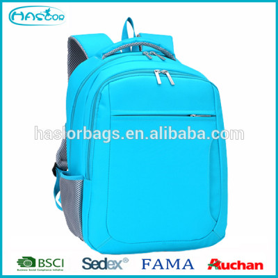 2016 College Students Wholesale Fashion Custom Backpack For Laptop