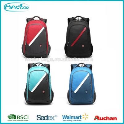 2015 Newest Design Waterproof Laptop Backpack Bags