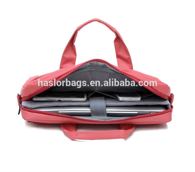 Waterproof custom laptop computer bag for sale