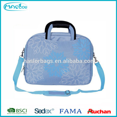 New Product for 2015 Hot Sale Fashion Laptop Bag for Lady
