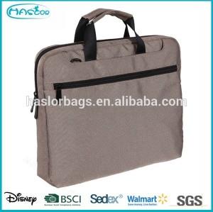 Multi-Function And Stylish Design Nylon laptop bag lenovo with high quality