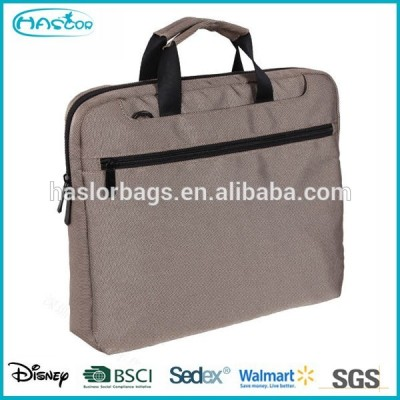 Multi-Function And Stylish Design Nylon laptop bag lenovo with high quality
