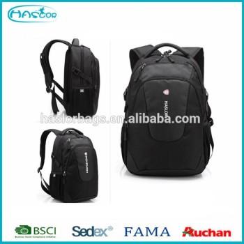 Marque nouveau produit portable sac à dos / sac à dos pour ordinateur portable sac 15.6 polegada