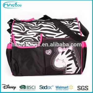 Personalized Hot Shoulder Polyester Baby Bags 2014