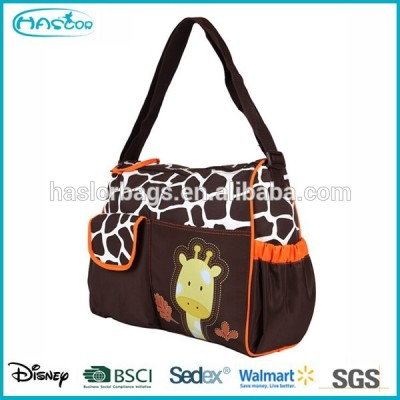 cheapest baby mama bag with infant changing pad