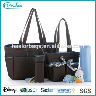 Good Quolity Yummy Mummy Bag Set for Lady