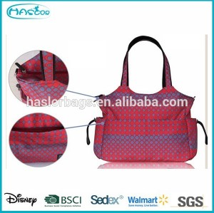 New Design of High Quolity of Adult Diaper Bag/Mummy Bag for Lady