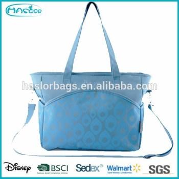 2015 new style matelassé sac à couches à long manche