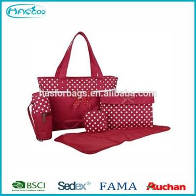 2015 Fashion Diaper Bag/Backpack Diaper Bag/Baby Diaper Bag
