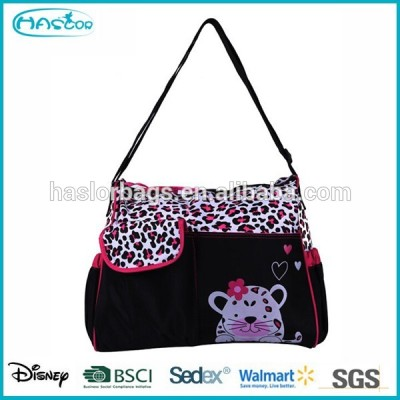 Polyester High Quality Baby Fashion Diaper Bag