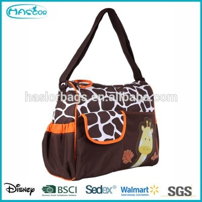 Nursery Mommy Adult Baby Diaper Bag