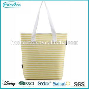 New Product Fashion Design Customised Shopping Bag printing