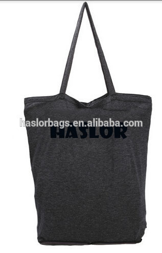 Foldable Promotional Cotton Bag for Shopping