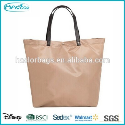 Hot Sale 600d Oxford Cloth Beach Bag for Lady