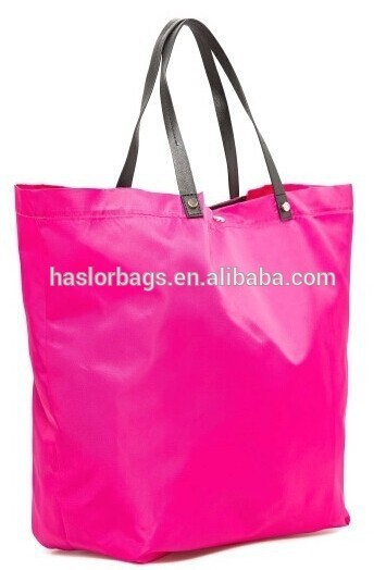 Colorful Good Quality of Mango Shopping Bag for Woman