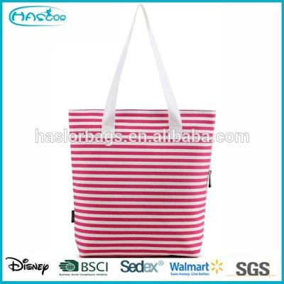 High quality fabric used to make shopping bags