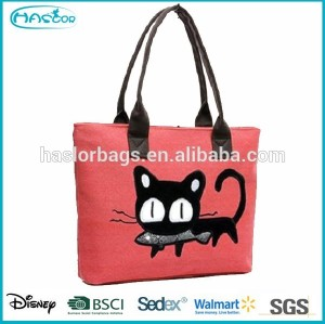 Professional factory make cloth carrying bag with lovely design