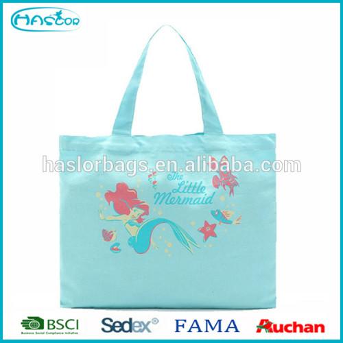2015 Hotselling Cheap Custom Canvas Tote Bag