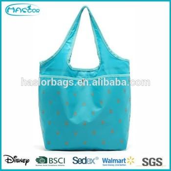 Mode sac à main pour Shopping / sacs imprimés personnalisés