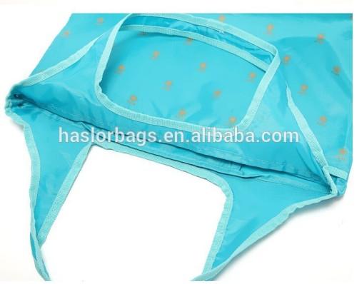 Fashion Handbag for Shopping /Custom Printed Shopping Bags