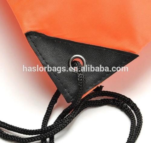 Cordon sac de sport pour design personnalisé