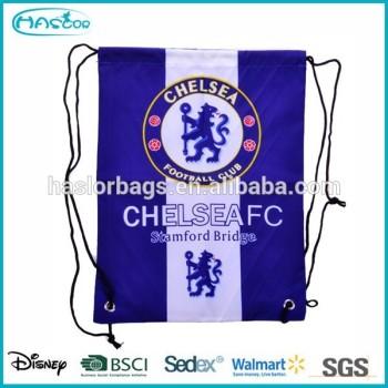 Personnalisé imprimé gros sacs promotionnels avec Logo