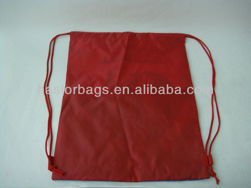 Children Eco-friend Drawstring Bags