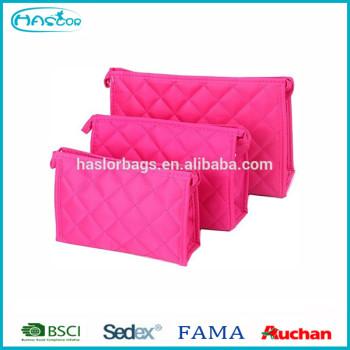 Femmes voyage cosmétique ensemble de sacs / mesdames laver sacs