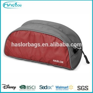 Portable wholesale personalized male cosmetic bag