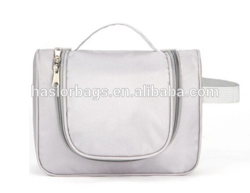 Carrying cosmetic bag multi pocket for women