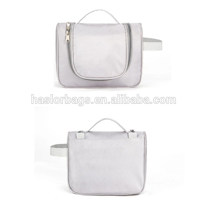 Promotional Hang Up Women's Vanity Bag for Cosmetic