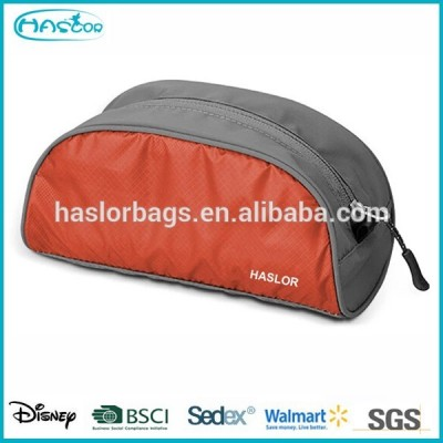 Fashion wholesale toiletry makeup lady cosmetic bags