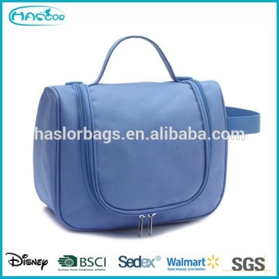 2015 cosmetic case,cosmetic bag durable canvas toiletry bag