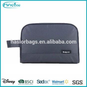 Fasshion portable oxford voyage sac de rangement pour hommes