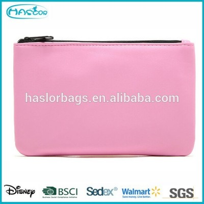 Wholesale makeup cosmetic travel pouch bag for women