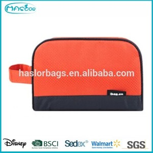 Best seller customized luxury cosmetic bag for women