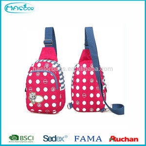 Promotional Sport Sling Bag , Shoulder Sling Bag