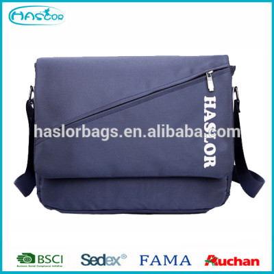 Wholesale Teen Bike Canvas Messenger Bag With Long Strap