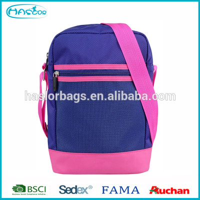 Quanzhou Wholesale Portable And Fashion Shoulder School Bag