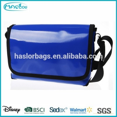 Fashion Blue Sport Shoulder Bag for Man