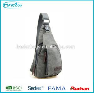 leisure sling backpack one shoulder strap