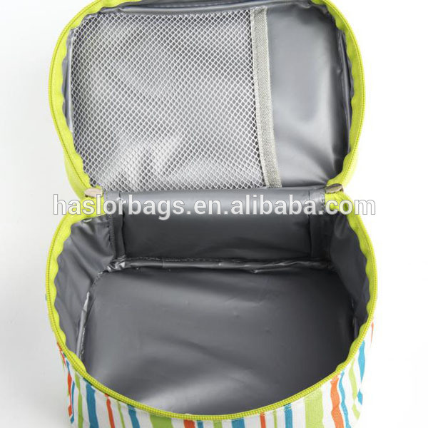 Warm and cold thermal lunch box bag