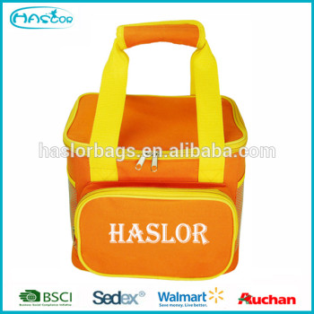 Usine de haute qualité personnalisée Portable refroidisseur sac gros