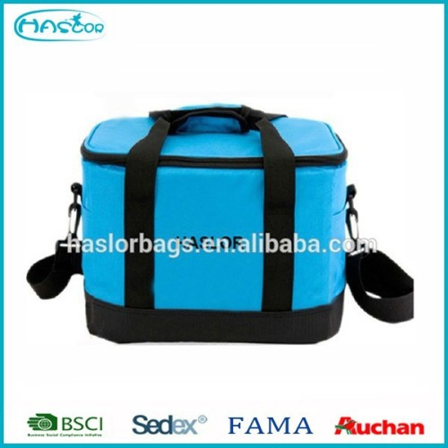 Wholesale insulated promotional lunch cooler bag